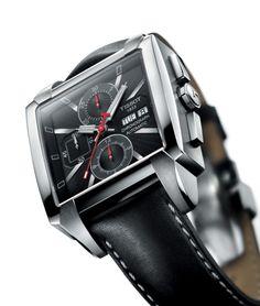 Tissot Quadrato Chrono Valjoux Specs Pictures - Watches News