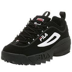 83837014495 Fila Men s Disruptor II Sneaker