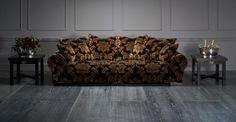 Hoopers Selection of sofas available in Tunbridge Wells Michael Tyler Sofa