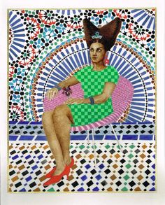 middle east + saatchi gallery - Google Search