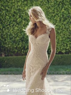 Casablanca  Bridal Gown Tulip / 2232