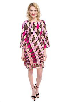 Julie Brown- Merrie Dress