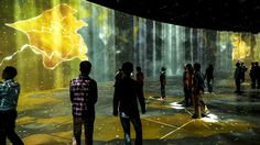 TIME MACHINE | Helv Relic Museum, Wuxi | AV System Integration by www.kraftwerk.at