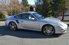 Porsche 911 Turbo Coupe 2 Door. This is awesome! See more photos and how much one of these would set you back by hitting the image...  #spon
