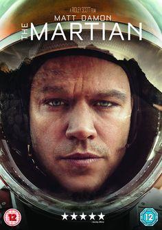 DVD ► The Martian