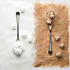 Cut Your Sugar Intake