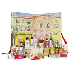 Christmas Beauty Advent Calendar