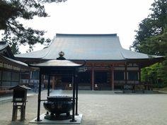 World Heritage Site - Hiraizumi   毛越寺 in 平泉町, 岩手県