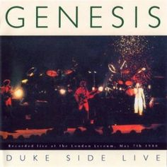 7 May.: Special Genesis at Lyceum Ballrooms, London, 1980 – VIDEO: www. Genesis Band, Peter Gabriel, Ballrooms, May, London, Watch, Youtube, Movie Posters, Cover Pages
