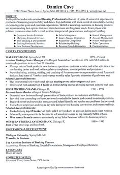 How To Set Up A Resume