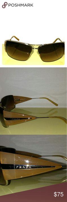 Prada sunglasses Prada sunglasses ... Great condition without case Prada sunglasses  Accessories Sunglasses