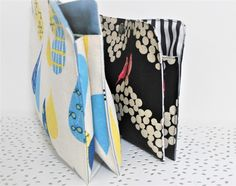 f:id:navistyle:20180202221611j:plain Sewing Crafts, Sewing Projects, Diy Tutorial, Fiber Art, Purses And Bags, Diy And Crafts, Pouch, Hair Accessories, Quilts