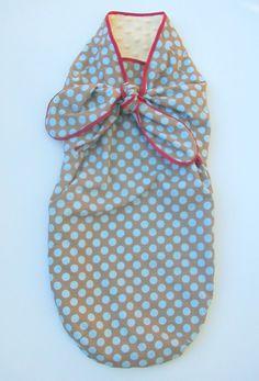 Adjustable Baby Swaddler/Sleep Sack on Etsy