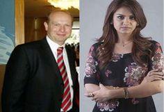 Austrian Ambassador in Pakistan Converts to Islam, ties knot  Sadia Afzaal