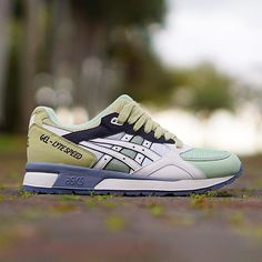 Asics Gel Lyte Speed Moda casual