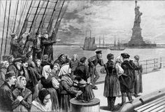 Ellis Island, Carthage, Bernie Sanders, Isla Ellis, Tracy Chevalier, Usa Immigration, Liberty Island, New York Harbor, Ireland
