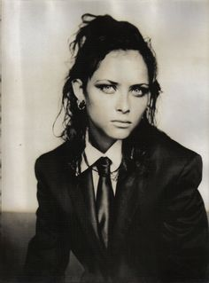 Tasha Tilberg by Paolo Roversi - Vogue Italia March 2001 Paolo Roversi, Portrait Photography, Fashion Photography, Glamour Photography, Lifestyle Photography, Editorial Photography, Face Expressions, Looks Cool, Belle Photo