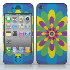 Mandala Pastel color image