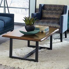 Aspen Coffee Table
