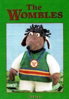 The Wombles: Stepney (Knitting Pattern) by Alan Dart, http://www.amazon.co.uk/dp/B000OYZAK2/ref=cm_sw_r_pi_dp_puNitb0TE6ZSZ