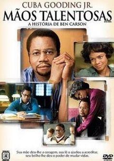 MÃOS TALENTOSAS: A HISTÓRIA DE BENJAMIN CARSON - Cineclick. Maravilhoso esse filme, mães assista e melhore seu relacionamento com seus filhos (as).