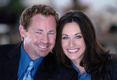 Michael and Amy Headshot
