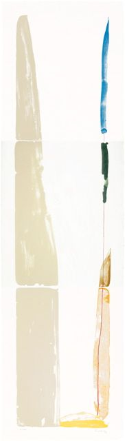 Ink | The Unabashedly Beautiful Prints of Helen Frankenthaler | Art21 Magazine