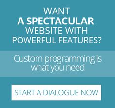 Are You Looking For A Website Programming Company?