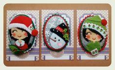 Muac© diseños navideños registrados