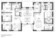 Byg fremtidens typehuse trygt og sikkert.Bernt Nielsen A/S har det passende hus til ethvert behov og til netop jeres boligstil.