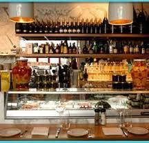 las palmas restaurant - Rotterdam