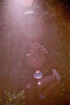 Amilita x Claudia Smith | hendrix jacket | model | street style | film | photography | sunlight | grunge | bohemian | Byron Bay