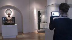 """L'Observatoire critique : """"Réalité augmentée au musée, une médiation en expérimentation"""