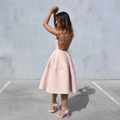 FRIEND IN FASHION by Jasmin Howell | A Fashion & Travel Blog: THE DRESS OF THE SEASON