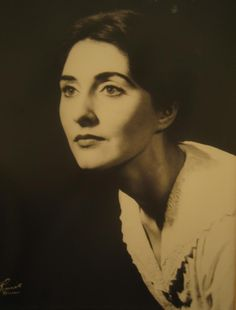 A young June Brown...aka Eastenders Dot Cotton. (Am watching Who Do You Think You Are? and was curious as to what this legend of British soaps looked like in her youth.)