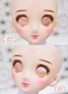::. 𝐂𝐮𝐬𝐭𝗼𝗺 𝐟𝐚𝐜𝐞-𝐮𝐩 .:: Volks DD head www.nomyens.com #bjd #abjd #balljointdoll #dollofstargram #instadoll #dollstargram #toy #paint #painting #painted #repaint #handmade #nomyens #nomyensfaceup #volkssuperdollfie #volksdd #japandoll Star G, Ball Jointed Dolls, Bjd, Cosmetics, Face, Handmade, Painting, Hand Made, Painting Art