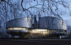 Image result for European Court of Human Rights building in Strasbourg.