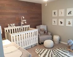 /stikwooddesign/ morning mist wall that completes this adorable pastel-zoo themed nursery! Safari Theme Nursery, Boy Nursery Themes, Safari Nursery, Themed Nursery, Nursery Ideas, Bedroom Ideas, Baby Boys, Baby Boy Rooms, Baby Boy Nurseries