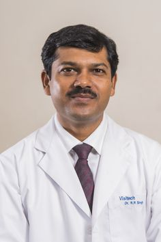 Dr. R. P. Singh  Consultant Ophthalmologist MD (AIIMS)  www.visitech.org/our-team.html