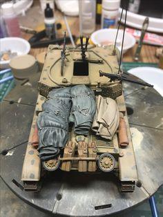 M41 Carro Comando
