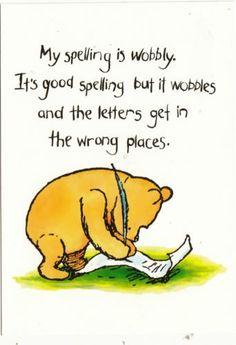 Dyslexia essay tests