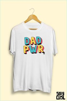 Dia dos Pais Dads, Sweatshirts, Sweaters, Mens Tops, T Shirt, Women, Fashion, Father's Day, Block Prints