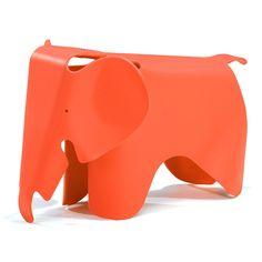 Детский стул Eames Elephant