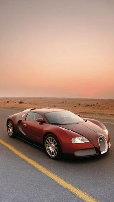 bugatti veyrons, supercar, Cars