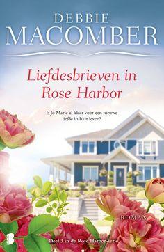 Liefdesbrieven in Rose Harbor