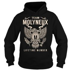 [Top tshirt name tags] Team MOLYNEUX Lifetime Member  Last Name Surname T-Shirt  Shirt HOT design  Team MOLYNEUX Lifetime Member. MOLYNEUX Last Name Surname T-Shirt  Tshirt Guys Lady Hodie  SHARE and Get Discount Today Order now before we SELL OUT  Camping last name surname molyneux lifetime member