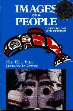 Images of a people : Tlingit myths and legends Indigenous Peoples Day, Tlingit, Video Game, Legends, Artwork, Books, Image, Work Of Art, Libros