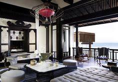 Intercontinental Sun Peninsula Resort Da Nang ~ danangtraveling