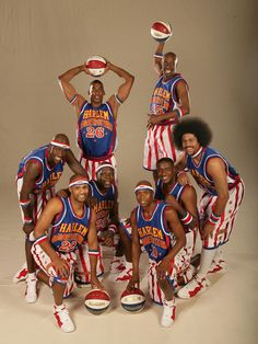 Harlem Globetrotters.....not really a concert but got to see them when I was 13 years old at St. John's highschool....