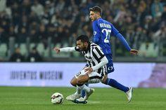Juventus FC v US Sassuolo Calcio
